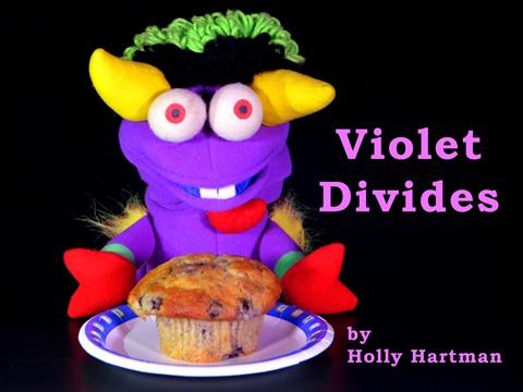Violet Divides