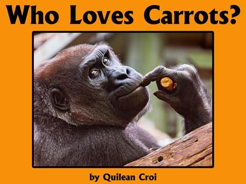 Who Loves Carrots?