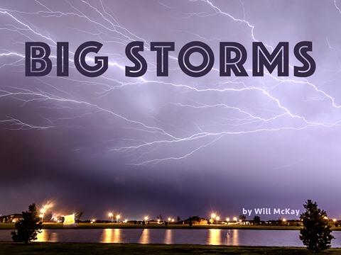Big Storms