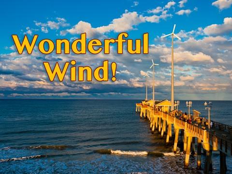Wonderful Wind