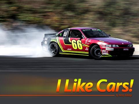 I Like Cars!