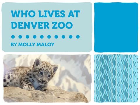 Who Lives at Denver Zoo?
