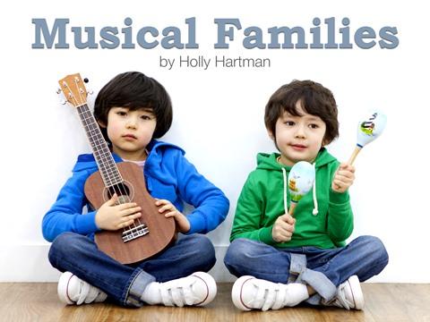 Musical Families