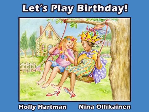 Let's Play Birthday!