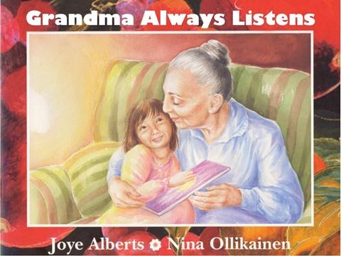 Grandma Always Listens