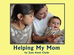 Helping My Mom
