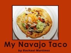 My Navajo Taco