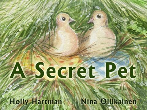 A Secret Pet