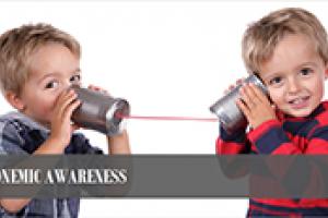 Ask & Answer: Phonemic Awareness