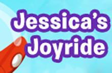 Electric Company Jessica's Joyride