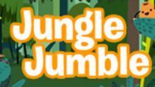 Electric Company Jungle Jumble