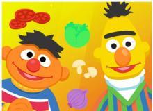 Sesame Street  Screenshot